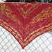 Catherine Anne Shawl pattern