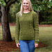 Aberdeen Cabled Pullover #198 pattern