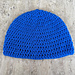 The One-Stop Beanie pattern