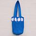 Primrose Market Bag pattern