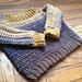 Gideon's Baby Sweater pattern