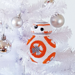 BB-8 Christmas Bauble pattern