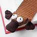 Platypus Bookmark pattern