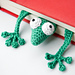 Gecko Bookmark pattern