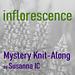 Inflorescence pattern