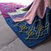 Celtic Palace Blanket pattern