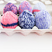 Uncrackable Knitted Easter Eggs pattern