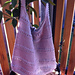 Seamless Tote Bag pattern