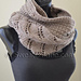 #208 Tiered Eternity Scarf pattern