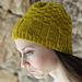 Autumn Sun Hat pattern
