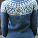 My Lopi Pullover pattern