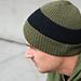 DH's Hat pattern