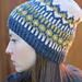 Knitcation Hat pattern