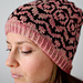 MidMod hat pattern