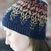 Ocean Chill Hat pattern