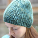Tea for Two Hat pattern