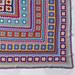 Wendy Blanket pattern