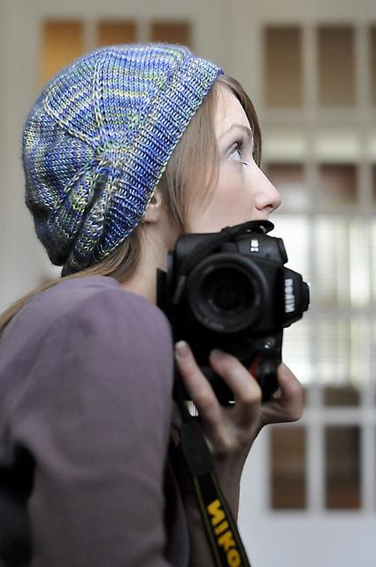 Модные аксессуары на осень! 50 вязаных моделей для осени и зимы!, фото № 49