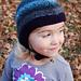 Fae Folk Hat pattern
