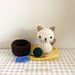 Chisai Kitten & Accessories (Chibi Kitty Cat Doll) pattern