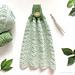 Kitchen Hand Towel pattern