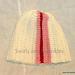 Candy Stripe Hat pattern