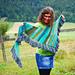 Camargue shawl pattern