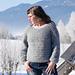 Vercors sweater pattern