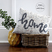 The Home Pillow pattern