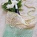 Fresh Market Tote Bag pattern