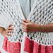 Monti Wrap pattern