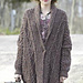 Great Expectations Coat pattern
