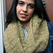 Kendall Cowl pattern