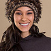 Hudson Striped Slouchy Hat pattern