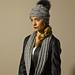 Parsons Cowl & Hat pattern