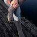 Luotsisukat Luotsi Socks pattern