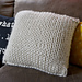 Pinnable Pillow Cover pattern