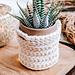 Practically Perfect Petit Pots - Nesting Baskets pattern