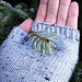 Evergrey Mitts pattern