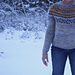 Wood Lane Pullover pattern