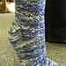 Borage Socks pattern
