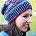 Botanist Hat pattern