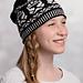 Clone Trooper Hat pattern