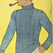 Seaman's Jersey pattern