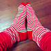 Super Simple Socks pattern