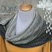 Isobar Shawl pattern