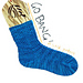 Go Bang Socks pattern