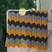 Jackson Blanket pattern