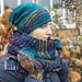 Aurora Borealis Hat pattern