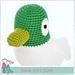 Amigurumi Duck Sarah pattern